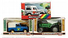 GRP inc Britains Farm Models Range (1970's