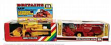 PAIR inc Britains Farm Models Range (1970's/80's