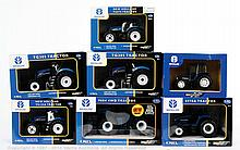 GRP inc Ertl - Britains (New Holland Series)