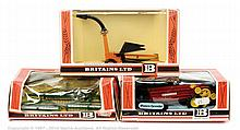 GRP inc Britains - Farm Series (1970's Issues)