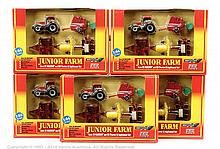 GRP inc Britains - Junior Farm (1/64th Scale)