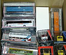 GRP inc Corgi the Original Omnibus Company boxed