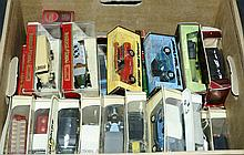 GRP inc Matchbox Models of Yesteryear boxed