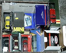 GRP inc Corgi boxed No.CC99180 Mini No.7 & Mini