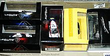 GRP inc Autoart, Minichamps boxed No.436139000