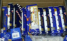 GRP inc Corgi boxed Bus No.769 National Express
