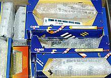 GRP inc Corgi boxed Bus No.C772 Volvo Bus