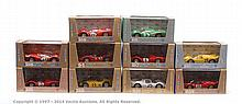 GRP inc Brumm Racing Cars No.S014 Ferrari 330