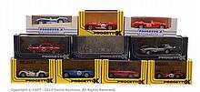 GRP inc Progetto K No.003 Ferrari 225 Spyder