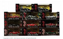 GRP inc Bang Ferrari Road Cars No.7126 Dino