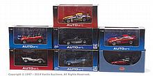GRP inc Autoart 1/43 Scale No.60423 Dodge Viper