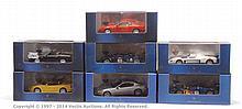GRP inc IXO Models Maserati Coupe Cambiocorsa
