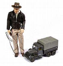 PAIR inc Diamond Select Indiana Jones 19