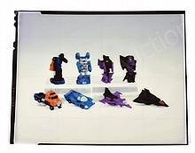 Hasbro Transformers G1 Micromaster 1989 5