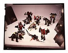Hasbro Transformers G1 1985 Autobots 5