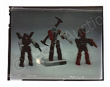 Hasbro Transformers G1 1988 Pretenders 5
