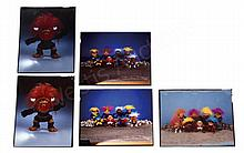 GRP inc Hasbro Battle Trolls 5
