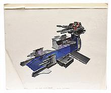 Hasbro Transformers G1 Skystalker Decepticon