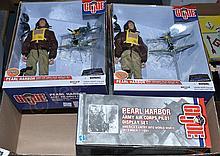 GRP inc Hasbro GI Joe Pearl Harbor Collection