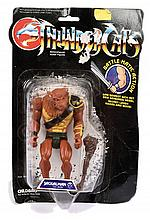 Otto Simon Childbro Thundercats Jackalman