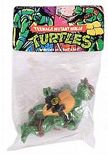 Teenage Mutant Ninja Turtles Raphael BOOTLEG