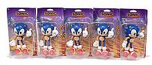 GRP inc Tomy Sonic the Hedgehog Flexi-Friend