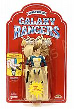 Galoob Rainbow Toys Adventures of the Galaxy
