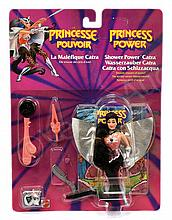 Mattel She-Ra Princess of Power Shower Power
