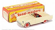 Lone Star Roadmasters Ford Thunderbird - cream