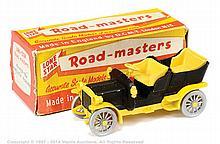 Lone Star Roadmasters Daimler 1904 Windsor