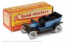 Lone Star Roadmasters Ford Model T 1912 - blue