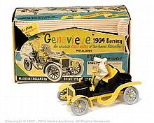 Lone Star Roadmasters Genevieve 1904 Darracq