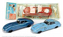 GRP inc Lone Star Roadmasters No.1286 Jaguar Car
