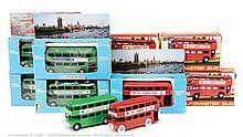 GRP inc Lone Star Routemasters Bus - No.1259