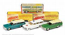 GRP inc Lone Star Roadmasters Rambler Station