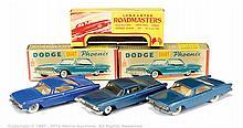 GRP inc Lone Star Roadmasters No.1475 Dodge Dart