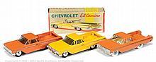 GRP inc Lone Star Roadmasters Chevrolet El