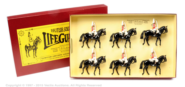 Britains Limited Editions, Set 5184