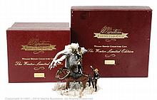 PAIR inc Britains - Winter Limited Editions, Set