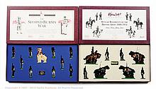 PAIR inc Britains Limited Editions, Set 5296