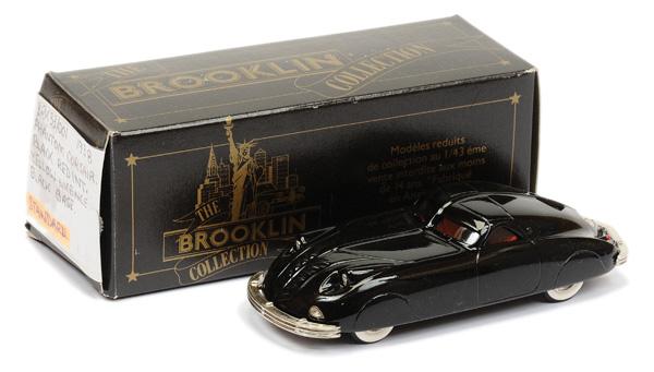 Brooklin Models No.BRK33 1938 Phantom Corsair
