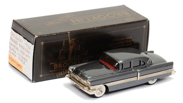 Brooklin Models No.BRK66 1956 Packard Patrician