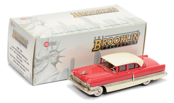 Brooklin Models No.BRK66X 1956 Patrician