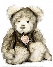 Charlie Bears Freya, Near Mint, complete