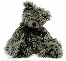 Charlie Bears Merlin, Near Mint, complete