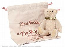 Steiff Isabella Teddy Bear, exclusive