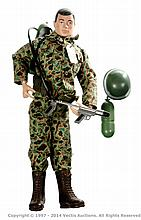 Palitoy vintage Action Man Beachhead Assault