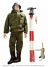 Palitoy vintage Action Man Combat Engineer
