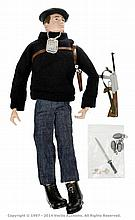 Palitoy vintage Action Man French Resistance