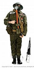 Palitoy vintage Action Man British Infantryman